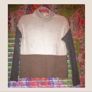 C&C California Turtleneck Sweater